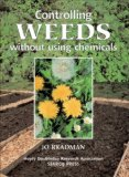 Book Cover Controlling Weeds Without Using Chemicals