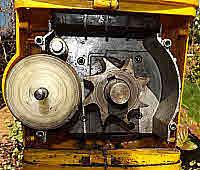 Seven chipping & shredding mechanisms
