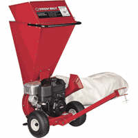 Troy-Bilt 205cc Garden Shredder & Chipper
