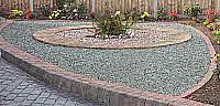 Borging Gravel Garden