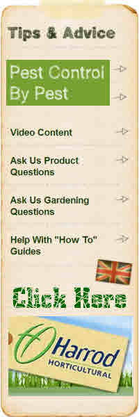 10% discount off all Harrod Horticultural Fruit Cages